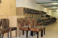 Variatie aan stoelen